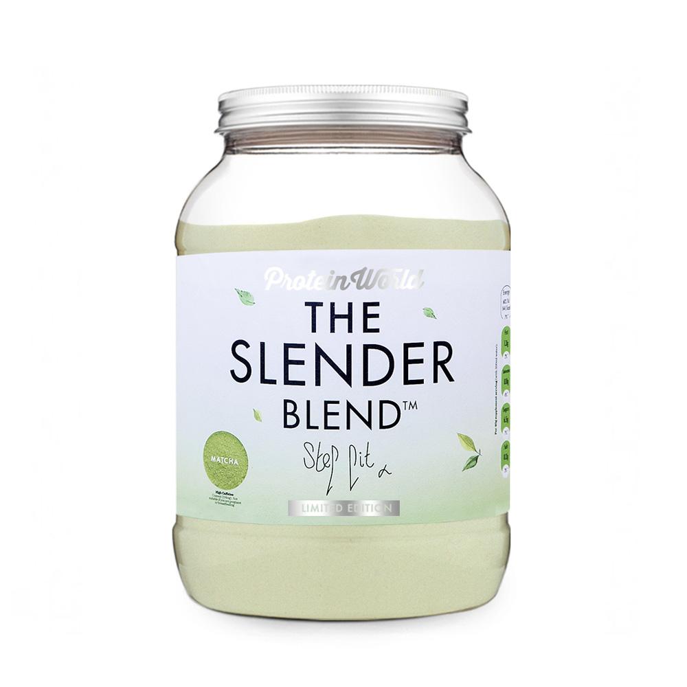 Matcha Slender Blend