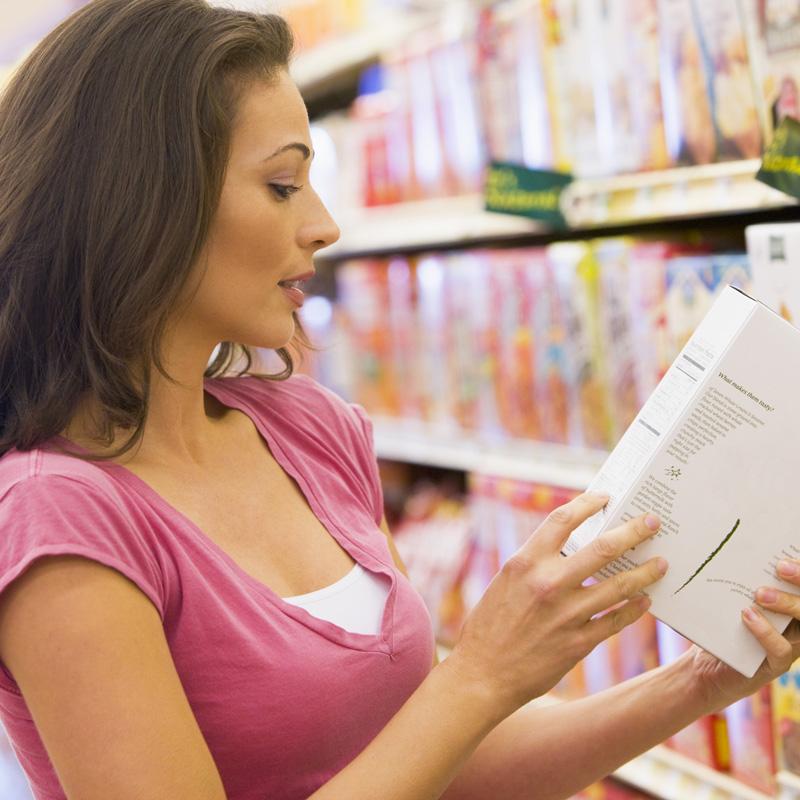 navigate the supermarket like a pro